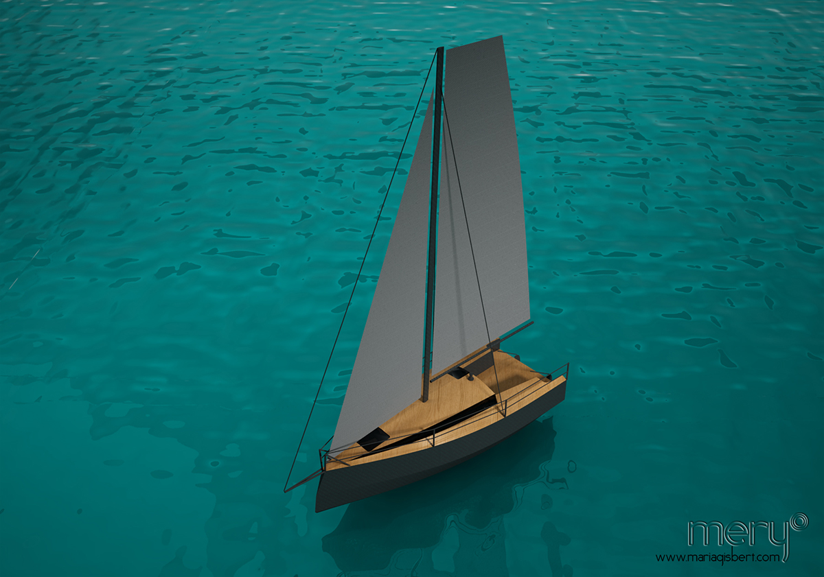 Sarch mini yacht_1