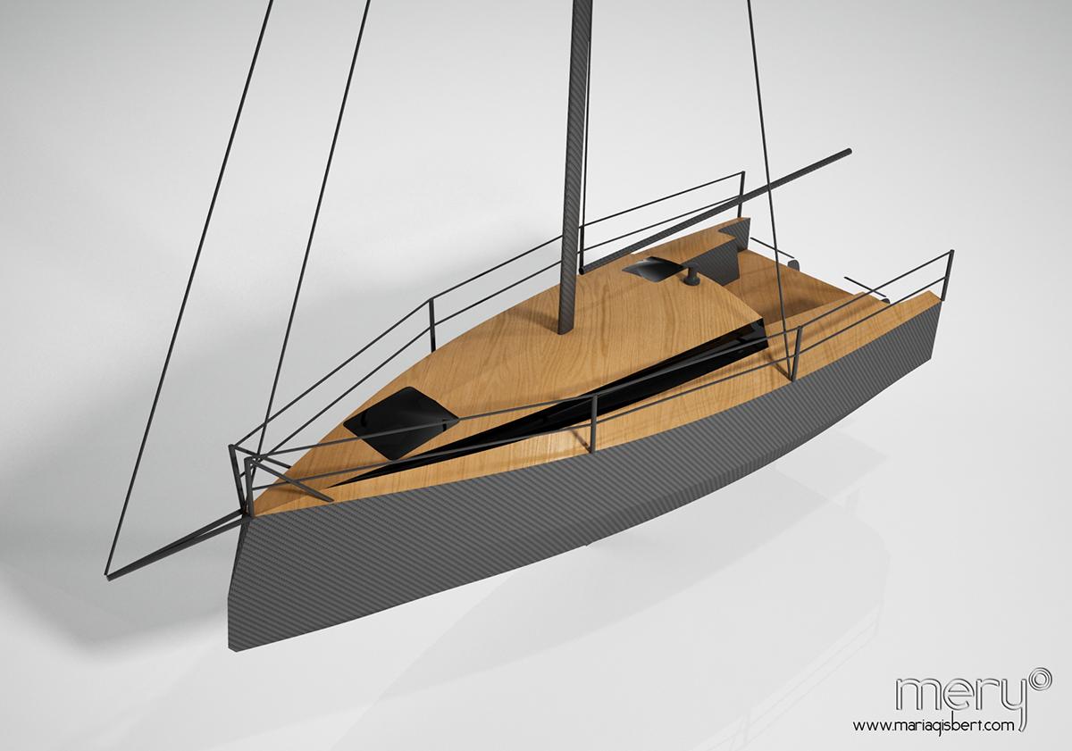 Sarch mini yacht_2