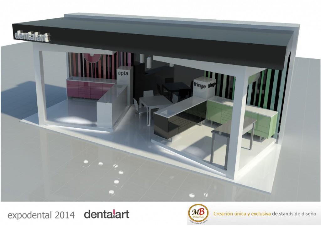 Stand dentalart_1
