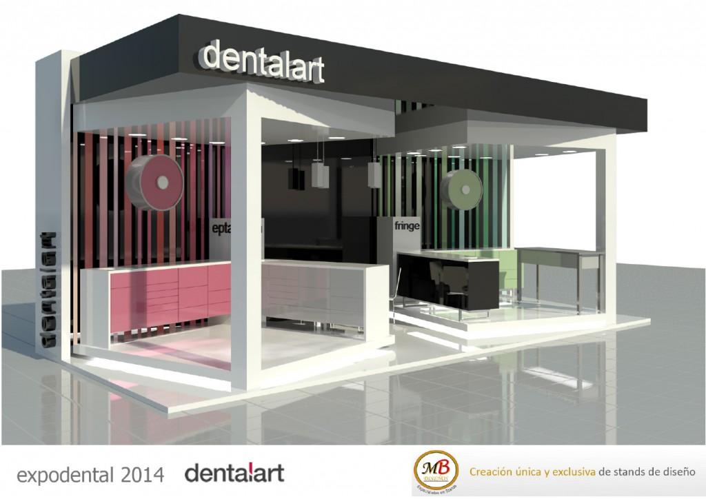 Stand dentalart_2
