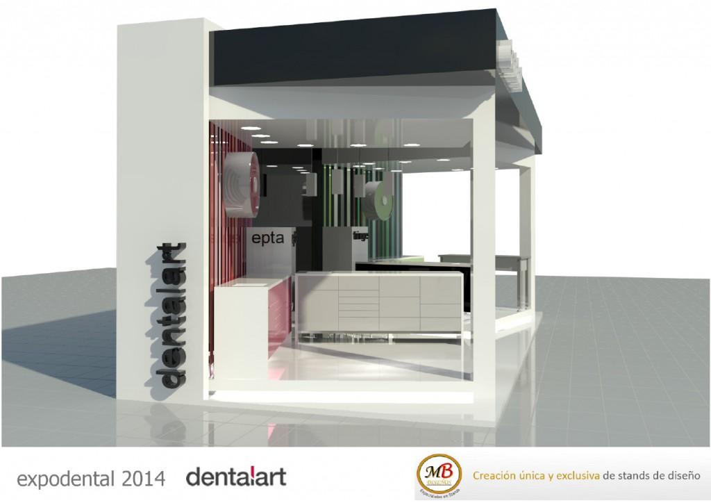 Stand dentalart_3