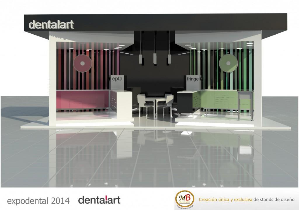 Stand dentalart_4