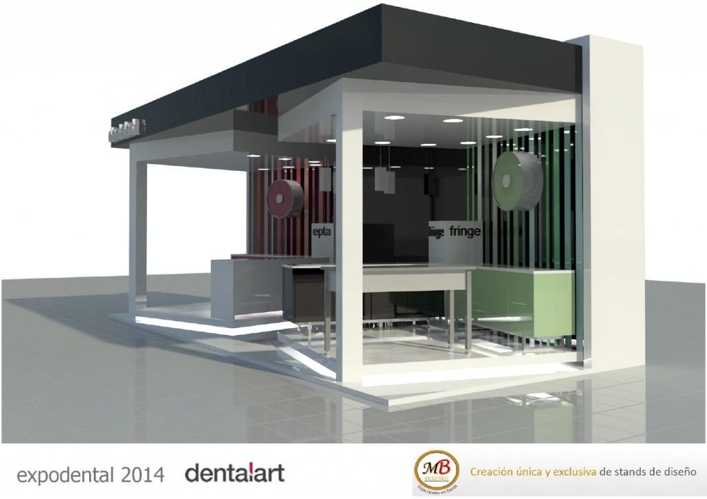 Stand dentalart_5