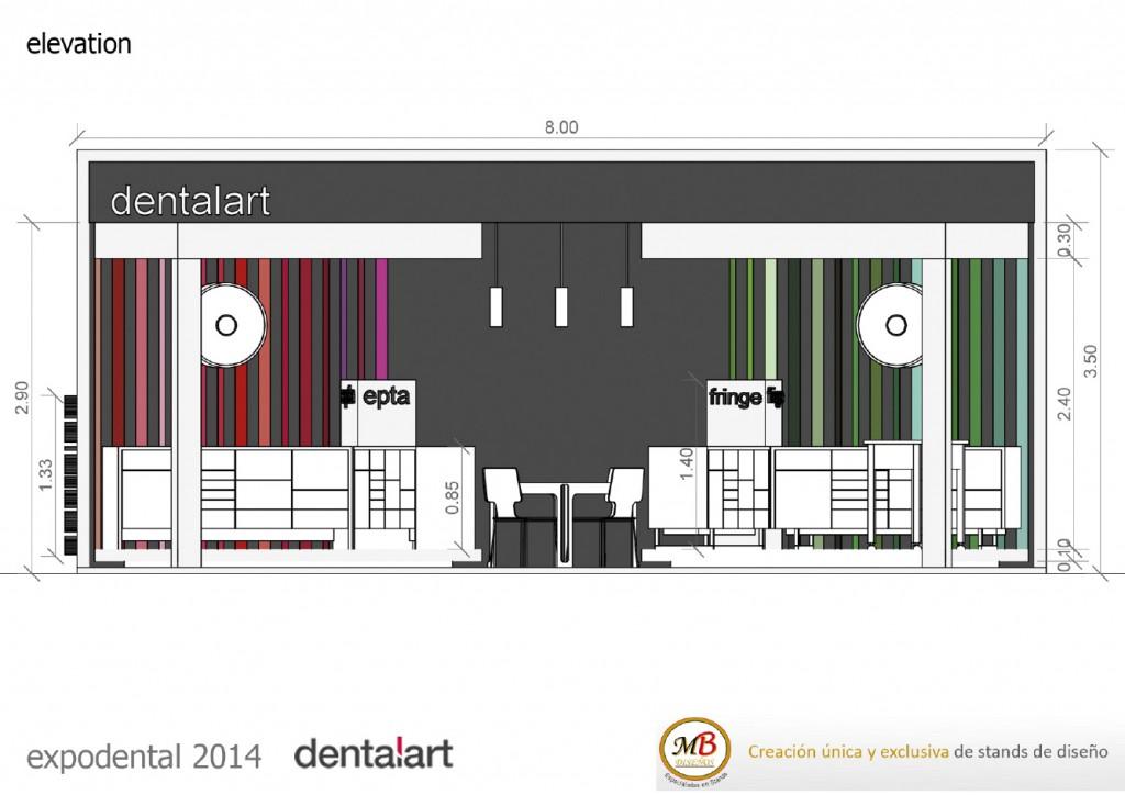 Stand dentalart_7